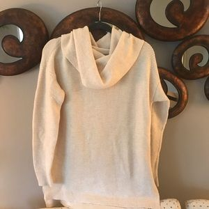 Soft and Warm sweater from Loft